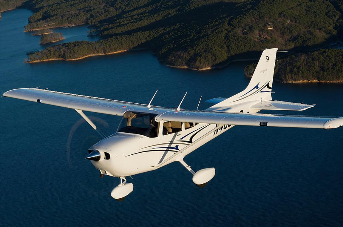 Cessna 172 (США)