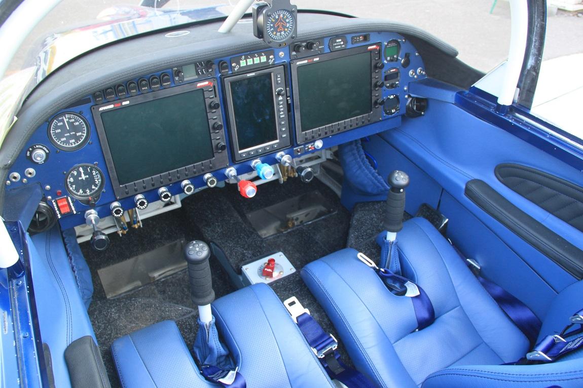 Cetus 700 (США)