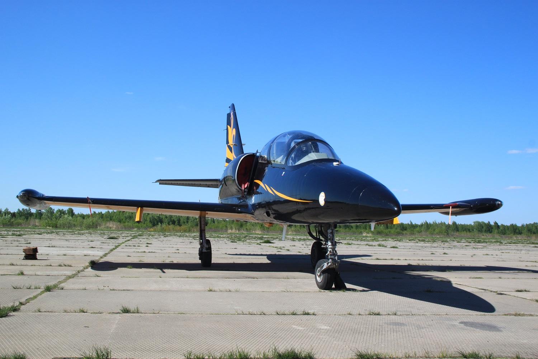 L-39 Albatros (Чехия)