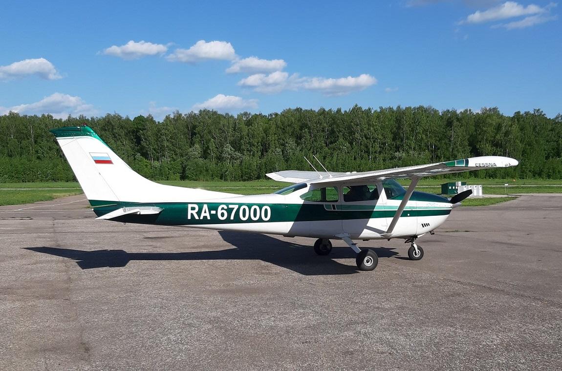Cessna 182 (США)